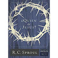 Who Is Jesus? (Crucial Questions Series Book 1) (English Edition)