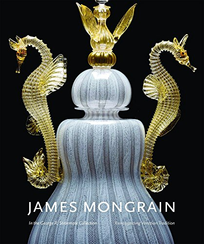 James Mongrain in the George R. Stroemple Collection: Reinterpreting Venetian Tradition