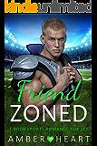 Friend Zoned: 7 Book Sports Romance Box Set