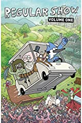 Regular Show Vol. 1 Kindle Edition