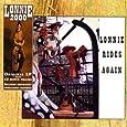 Lonnie Donegan - Lonnie Rides Again (2000)