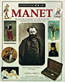 Manet, Patricia Wright, 1564581721