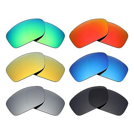 Mryok 6 Pares de Lentes polarizadas de Repuesto para Gafas ...