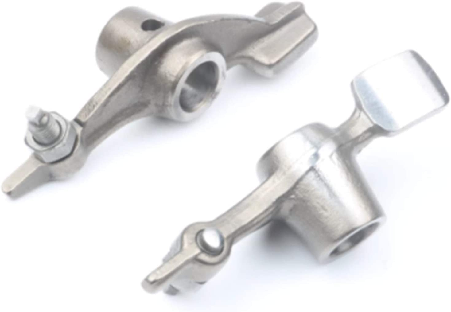 XIAOFANG Motorcycle Rocker Arm Fit For Yamaha AG200 YP250 SR125 150 185 SRZ150 SRV150 TW 125 200 225 Scooter Engine Parts