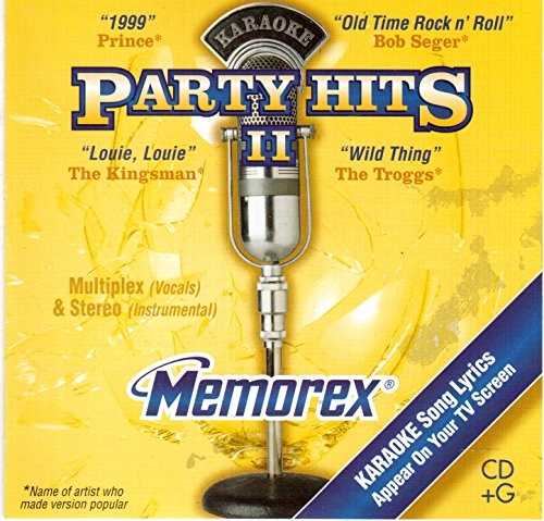 memorex-cd-g-karaoke-party-hits-ii