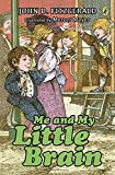 Me and My Little Brain (Great Brain, Book 3)