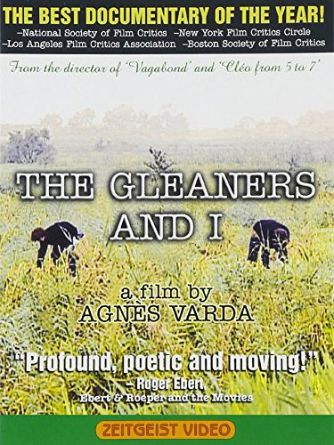 The Gleaners and I (English ()