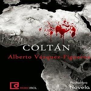 Coltán Audiobook