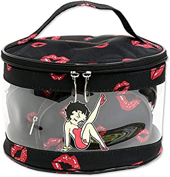 toiletry bag Betty boop large makeup bag