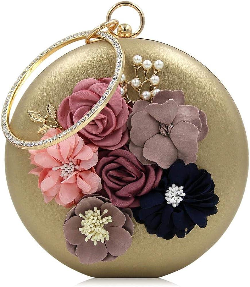 Puedo Women Floral Handbag...