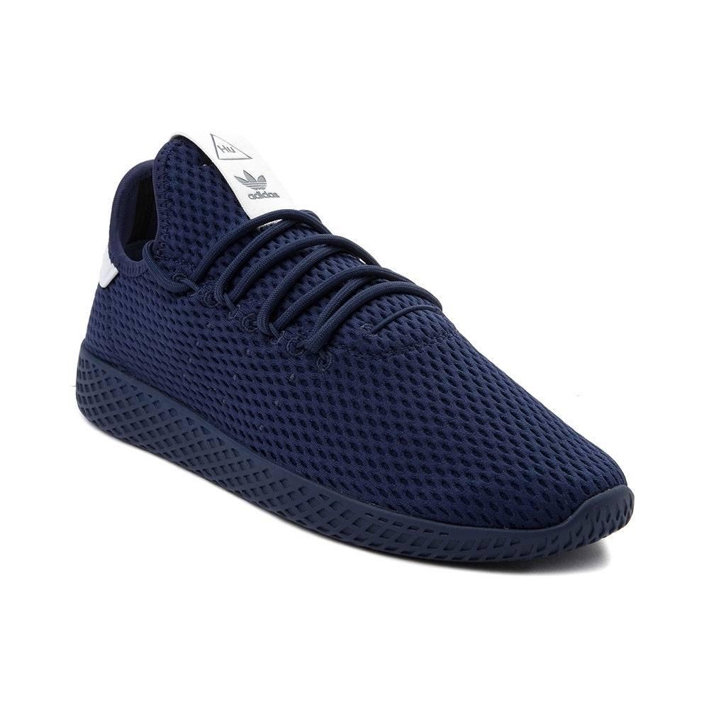 (アディダス) adidas Monochrome (27.5cm) 靴シューズ メンズスニーカー Mens adidas Pharrell Williams Tennis Williams HU Athletic Shoe Navy Monochrome ネイビー モノクローム US 9.5 (27.5cm) B075PGKY2L, 鉾田町:d9647f0f --- cgt-tbc.fr