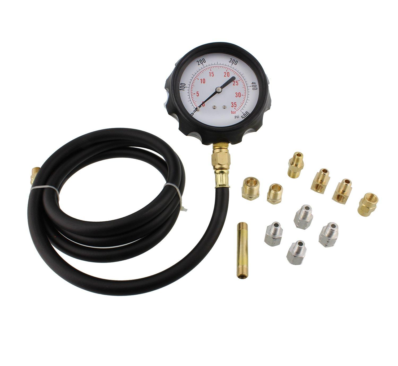 Amazon.com: ABN Motor aceite presión y transmisión fluido ...