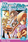 img - for Hayate the Combat Butler, Vol. 27 book / textbook / text book