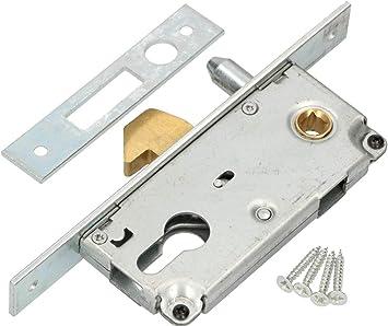 KOTARBAU 72/30 - Cerradura de gancho para puerta corredera ...