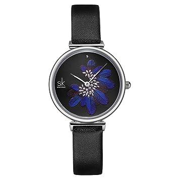 GQ-WATCH Liquidación De Relojes De Mujer - Reloj De Pulsera ...