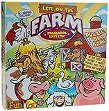 Life on the Farm - Preschool Edition