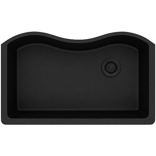 Quartz Sinks Amazon Com
