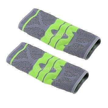 2 Piezas de Protectores de Rodillas para Yoga Fitness ...