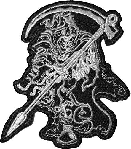 Skele (Speak Of The Devil Costume)