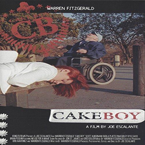 Cakeboy (Original Motion Pictu...
