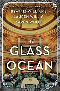 Book Cover: The Glass Ocean: A Novel
