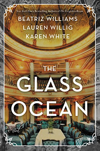 Books : The Glass Ocean: A Novel