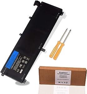 KingSener New T0TRM Laptop Battery for for Dell XPS 15 9530 Precision M3800 TOTRM 245RR H76MV 7D1WJ 61WH
