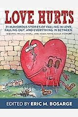 Love Hurts Kindle Edition