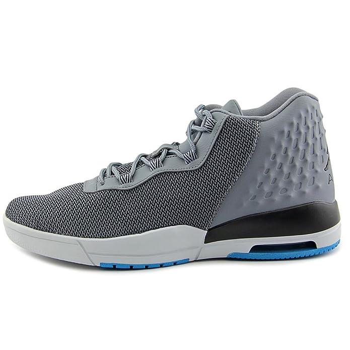 9aa33dca3dbe2 Amazon.com   NIKE Jordan Academy Mens Fashion-Sneakers 844515-015_7 ...