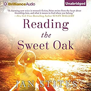 Reading the Sweet Oak Audiobook