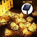 Solar String Lights Outdoor Solar Lanterns