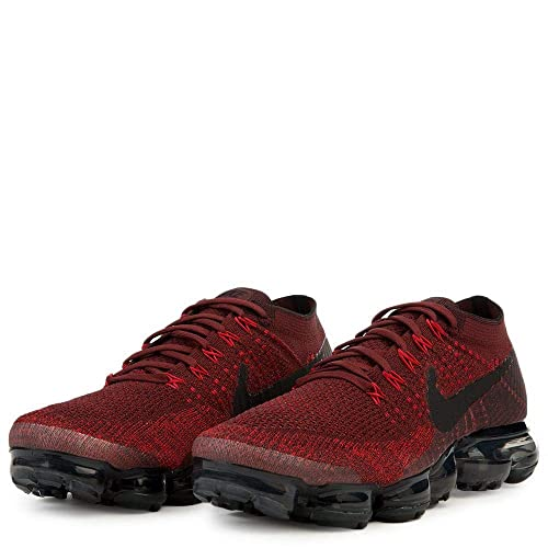 finest selection 62f9a 8512b Nike Air Vapormax Flyknit 'Triple White' - 849558-100 ...