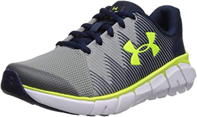 Under Armour UA BGS X Level Scramjet 2, Zapatillas de Running para ...