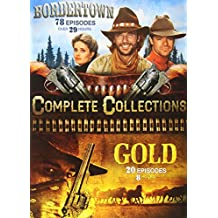 Bordertown & Gold: Complete Collection