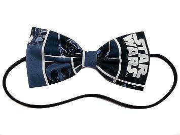 Star Wars Ultimate Fan-girl Hair Bow, Sci Fi, Nerdy, Novelty (Headband)