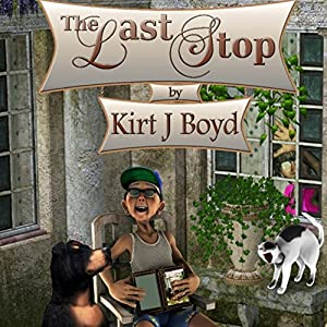 The Last Stop Audiobook