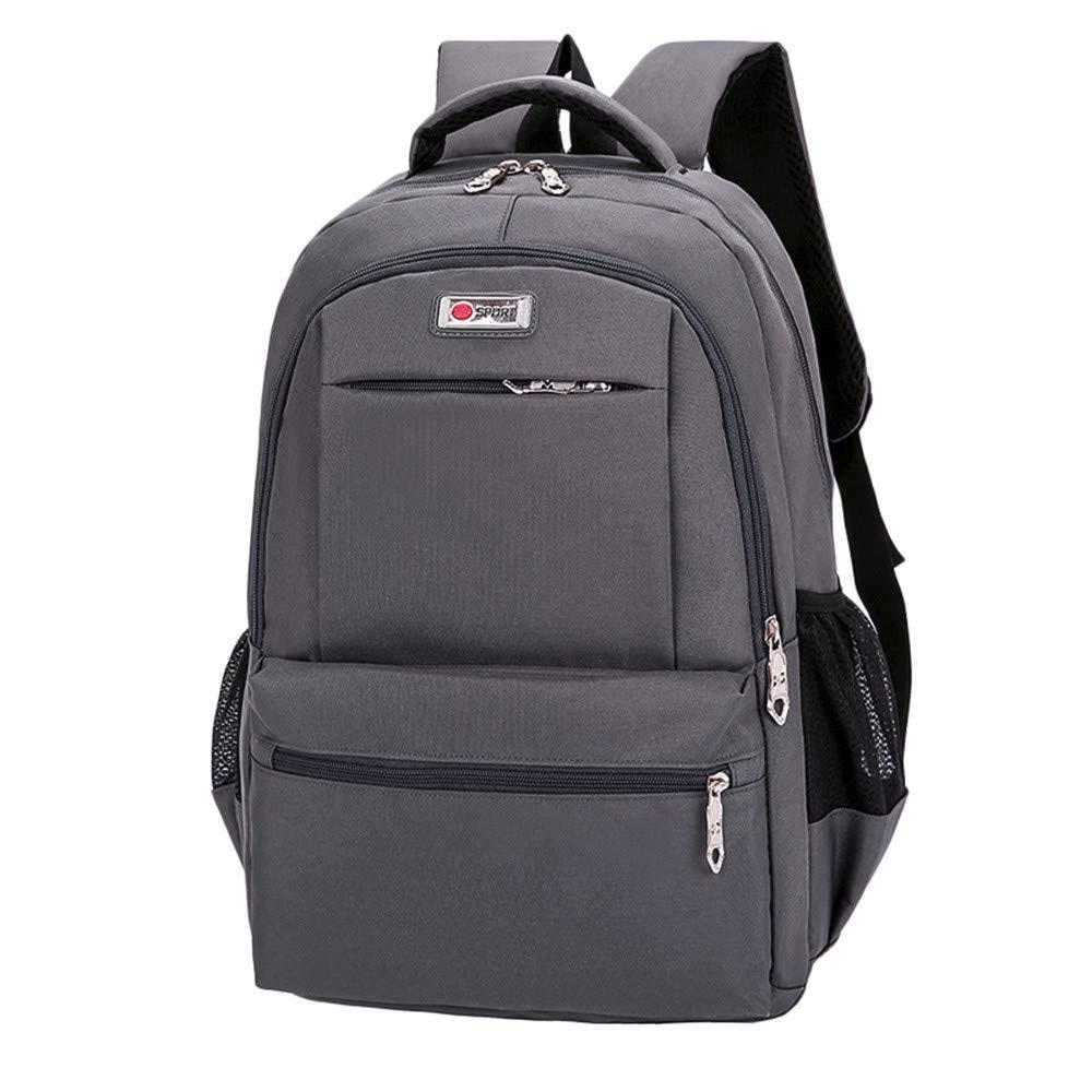Koolee Backpack レディース Koolee Backpack B07J1Q472X グレー