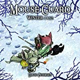 Mouse Guard: Winter 1152 by David Petersen (2009-07-28)