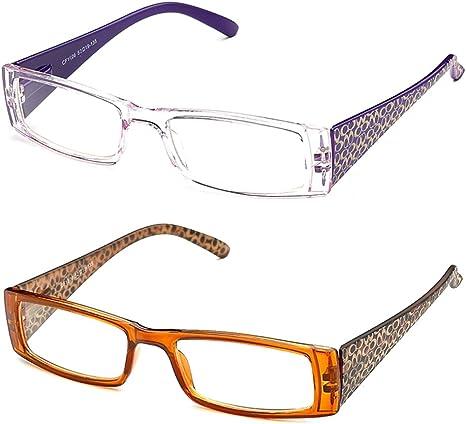 Newbee Fashion Retro Unisex Squared Celebrity Star Simple Clear Lens Fashion Glasses