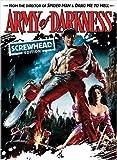 Army of Darkness (Screwhead Edition) by Universal Studios by Sam Raimi