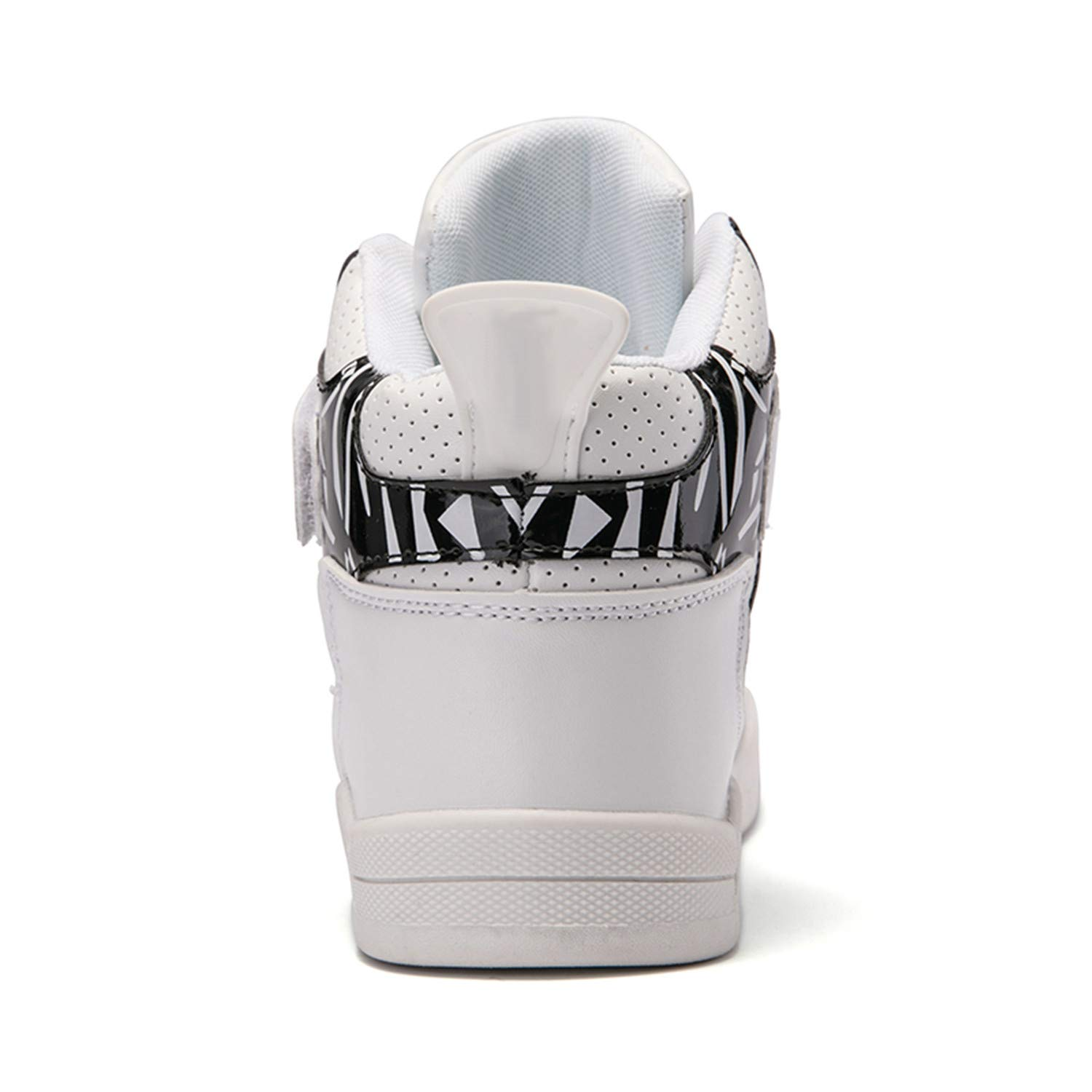 Amazon.com | Shoes Men Sneakers Justin Bieber Men Boots Superstar Hip Hop Shoes Men High Top Shoes Men Casual Shoes | Shoes