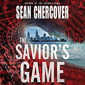The Savior's Game Audiobook