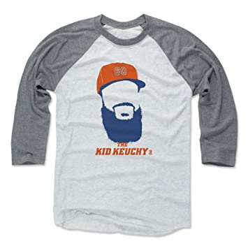 meet 6edc5 ca72f Amazon.com : 500 LEVEL Dallas Keuchel Shirt - Houston ...