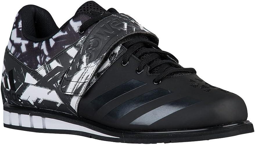 Klassik Adidas Powerlift 3.0 Herren Weightlifting Schuhe