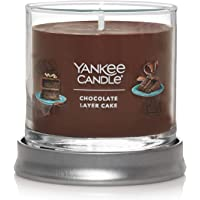 Yankee Candle Chocolate Layer Cake Signature Small Tumbler Candle