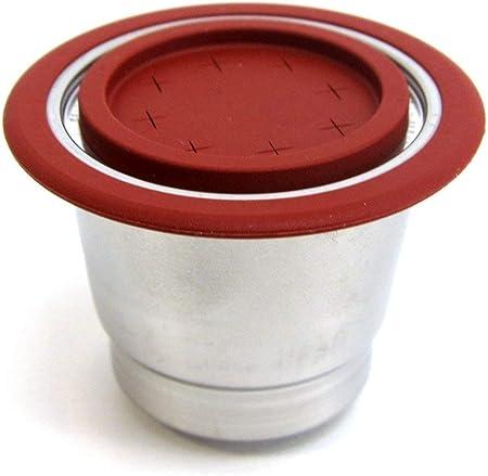 Amazon.com: Mister Barista - Cápsula de café Nespresso ...