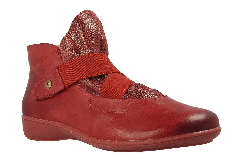 WANDA PANDA Shoe Amber-Bordeaux 34 Granate 39 Rouge uxUoWK