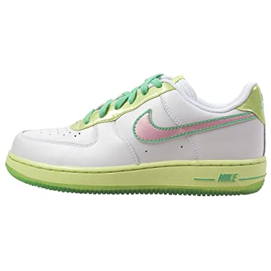 Nike Air Force 1 low youth PS 314220-163 (1)