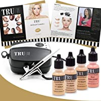Mineral-Based-TRU-Airbrush-Makeup