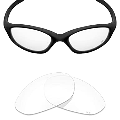2b67c72428 Amazon.com  Mryok+ Polarized Replacement Lenses for Oakley Minute ...